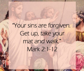 Lent Devotion, Day 30 of 44