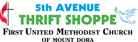 5th Avenue Thrift Shoppe Logo